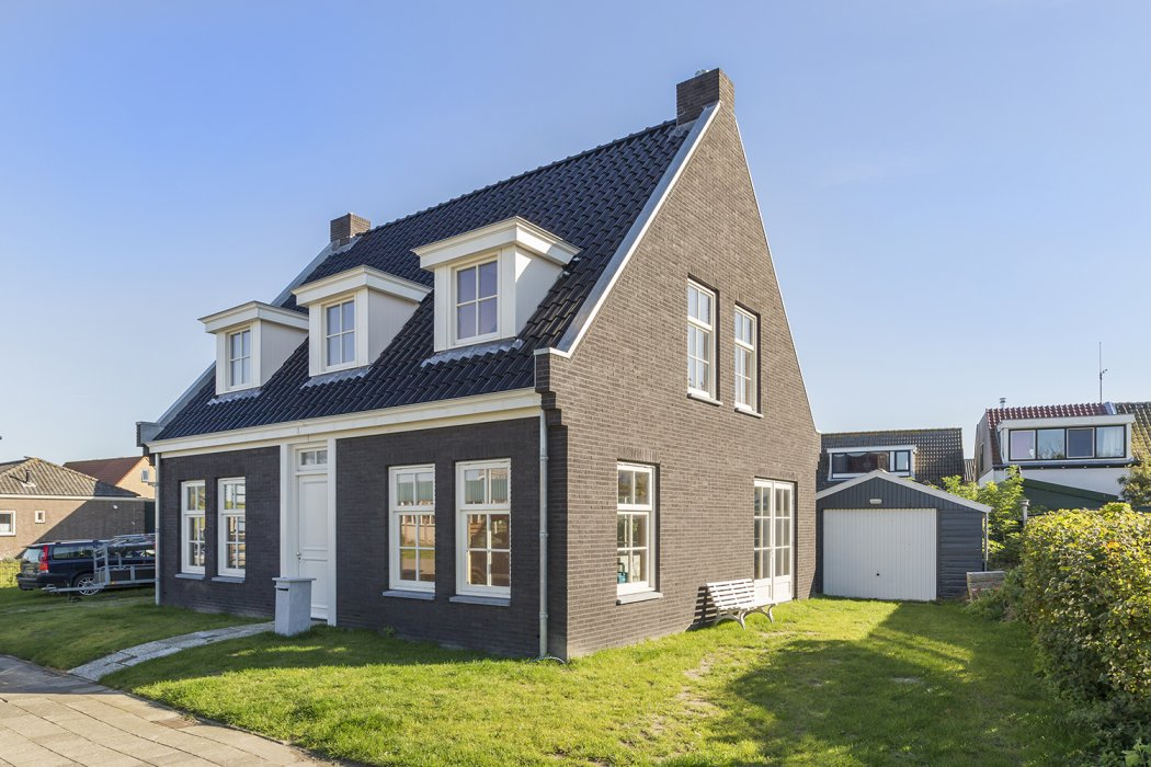 Betaalbare Prefab Woning : Afgebouwde en casco woningen freco huis