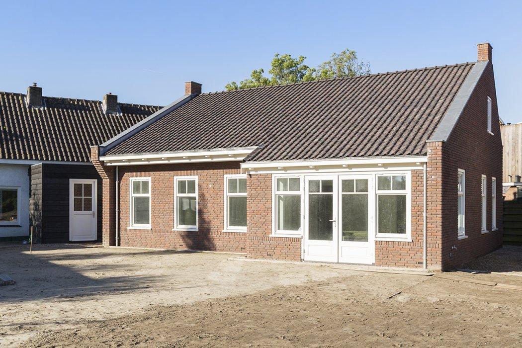 Cheap bouw betaalbaar uw droomhuis with zelf huis bouwen for Zelf woning bouwen prijzen