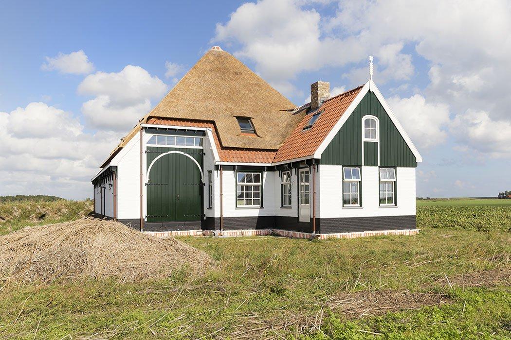 afgebouwde en casco woningen freco huis