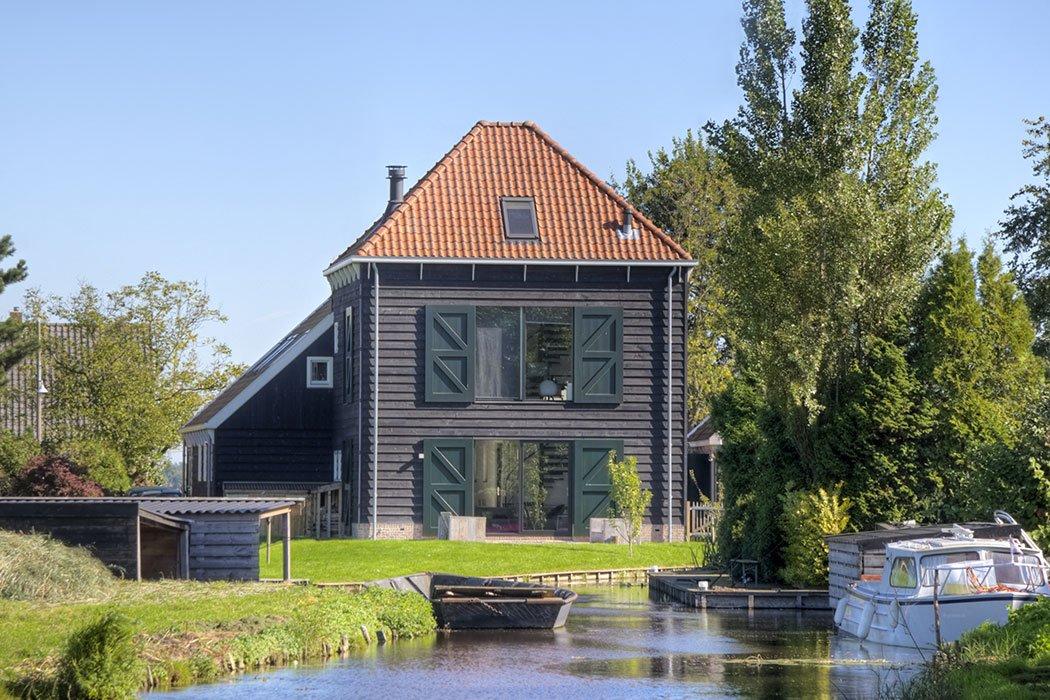 Voorbeeld woning 43 freco huis for Huis energieneutraal