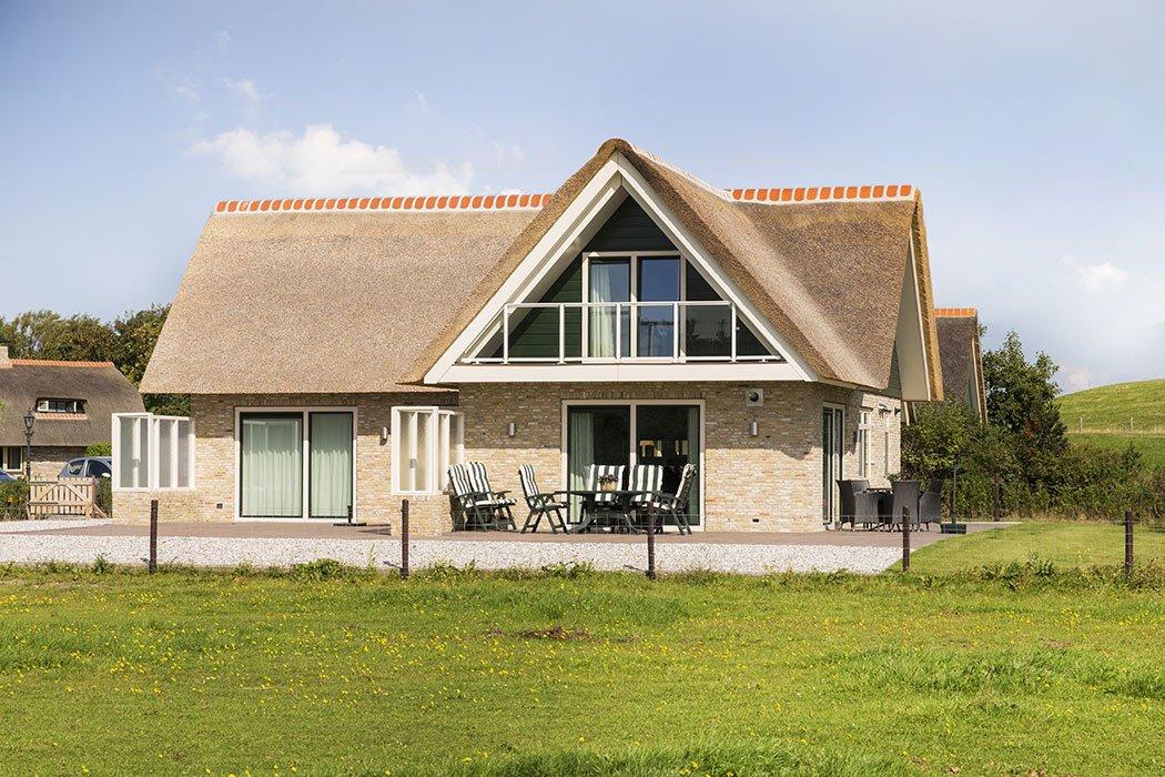 Afgebouwde en casco woningen freco huis for Contact eigen huis