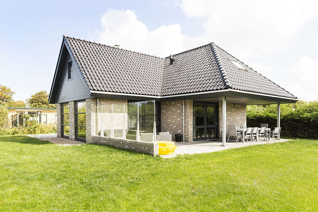 Afgebouwde en casco woningen freco huis for Huis bouwen