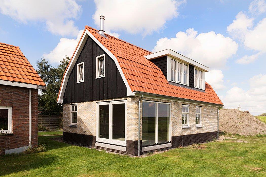 Casco huis bouwen prijzen simple richtprijs bouwkosten for Bouwkosten huis