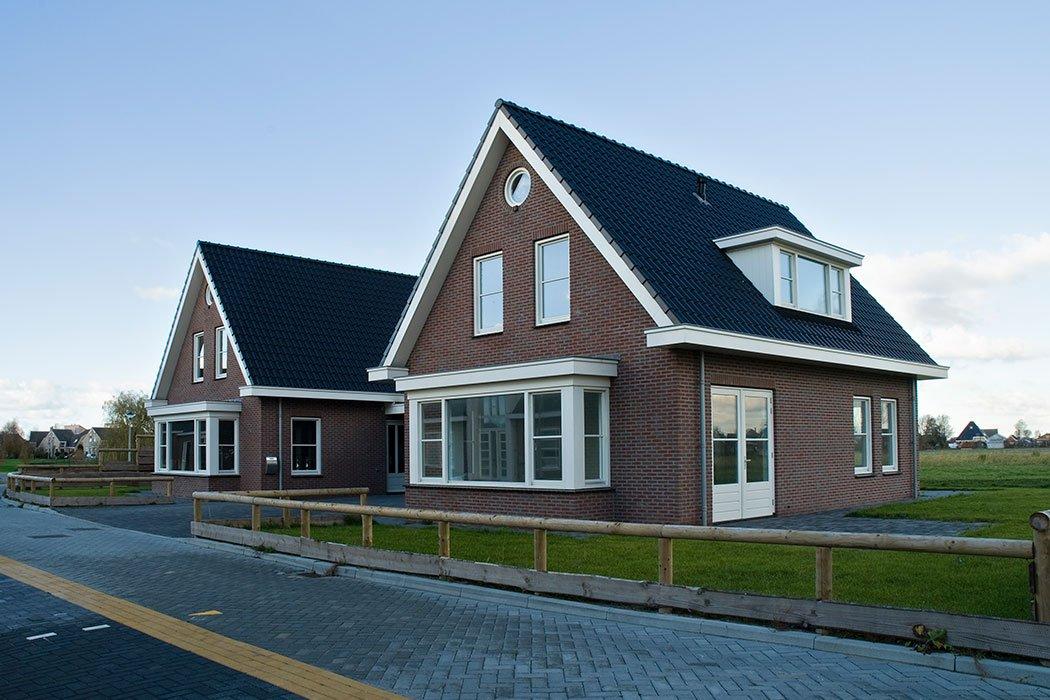 Prefab Woningen Prijzen : Afgebouwde en casco woningen freco huis