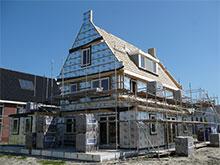 Casco Woning Bouwen : Afgebouwde en casco woningen freco huis